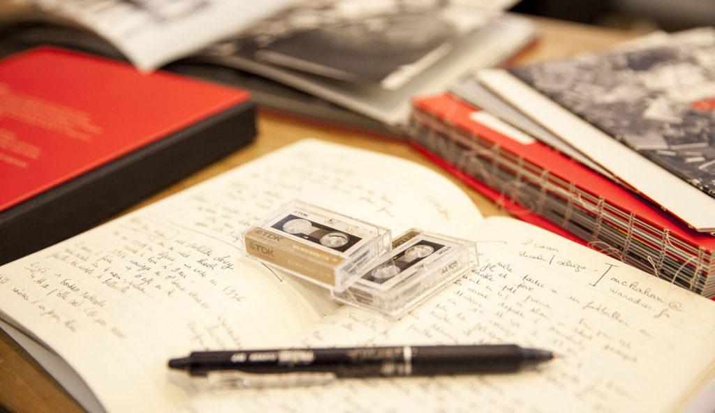 Ecrire une biographie grâce à Porte-plume éditions.