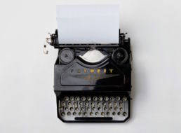 Faire écrire un livre