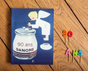 livre-entreprise-danone-90-ans