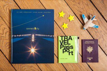 Réaliser un Livre d'entreprise avec les éditions Porte-plume
