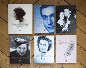 Biographies sur-mesure pour transmettre vos souvenirs