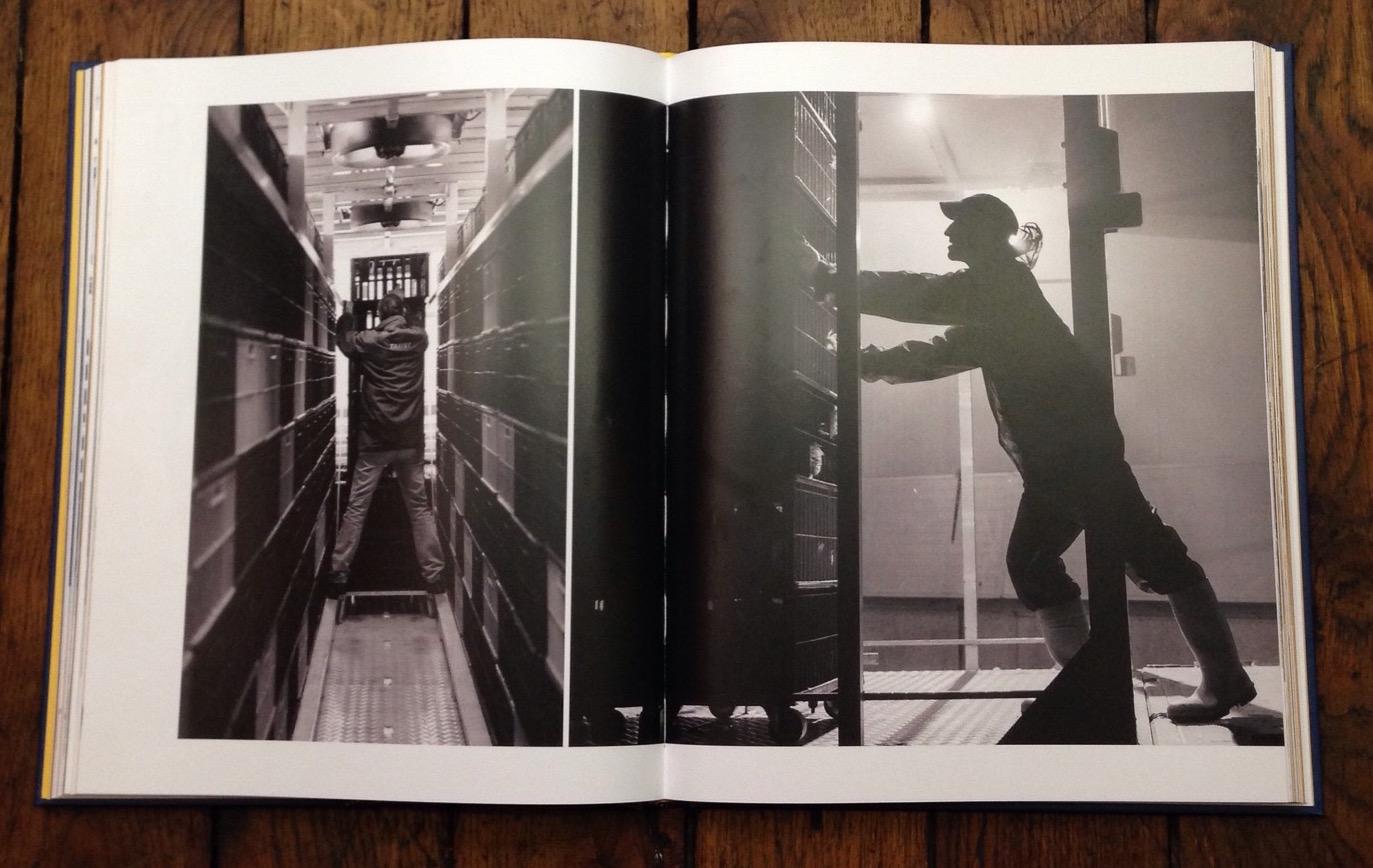 le livre de l 39 entreprise mousset par les ditions porte plume. Black Bedroom Furniture Sets. Home Design Ideas