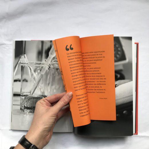 Le livre pour BMS de Porte-plume