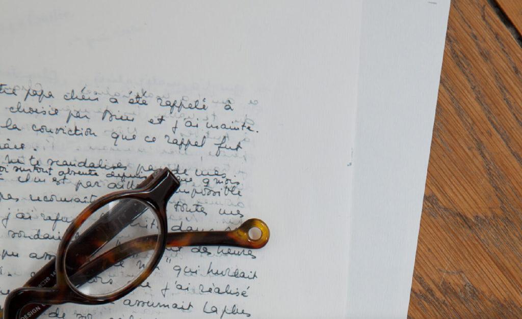 Faire son livre avec les éditions Porte-plume, écrire sa Biographie