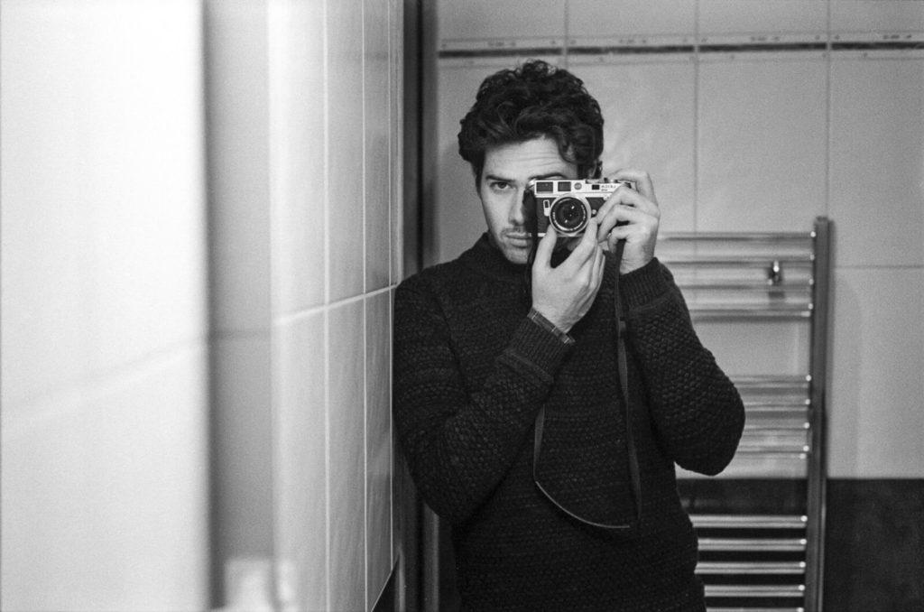 Des photographes et journalistes de talent pour chaque livre d'entreprise