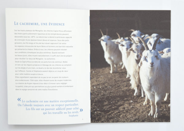 Le livre d'entreprise Kujten