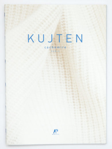 livre Kujten couv