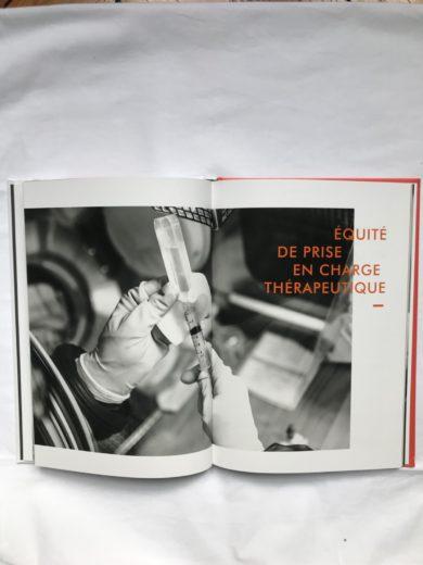 livre BMS par Porte plume