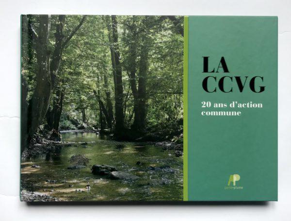 livre 20 ans d'action commune