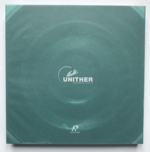 4e couverture livre unither