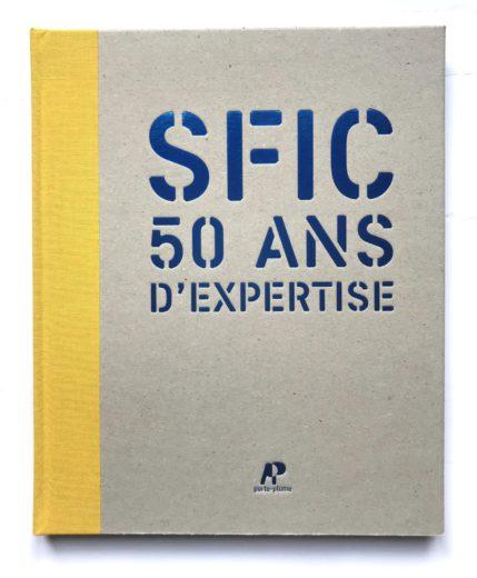 couverture livre SFIC