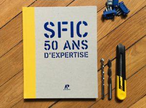 Le livre SFIC par Porteplume