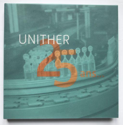 livre-unither-25-ans