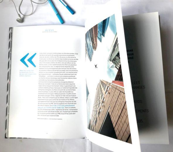 le livre des conseillers du commerce exterieur