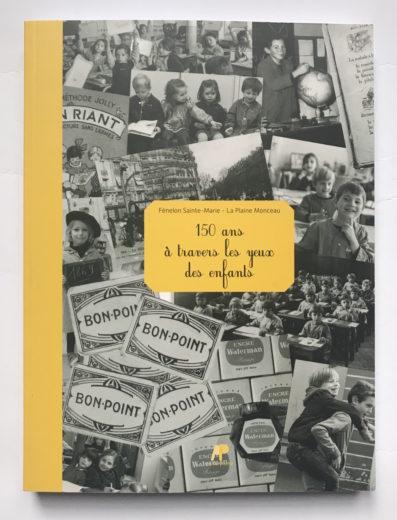 couverture livre fenelon