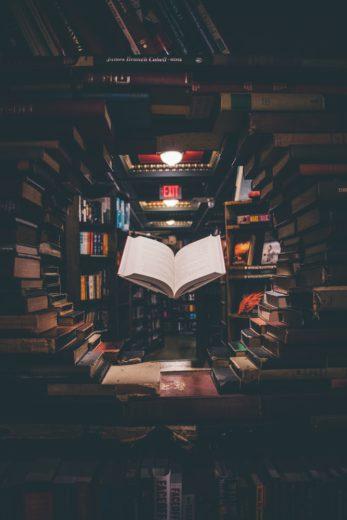 la force du livre