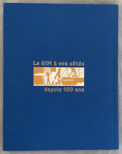 100 ans du GIM