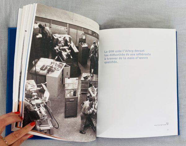 ouvrage GIM porteplume editions